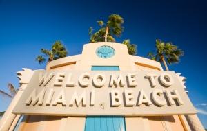Miami Beach / South Beach / SOBE / FL / USA